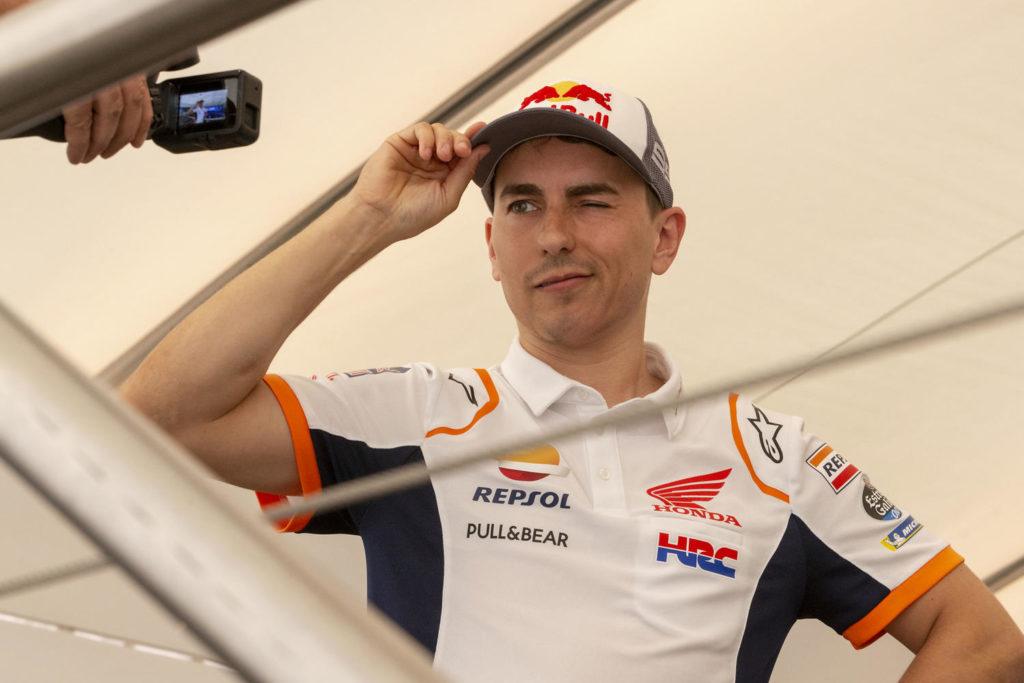 MotoGP | Lorenzo vicino al ritiro? La Honda smentisce