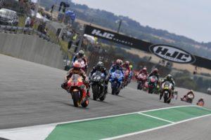MotoGP | Gp Brno: Finite le vacanze, riparte la caccia a Marquez. Date, Orari e Info