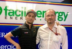 Moto2 | Tasca Racing, via Simone Corsi, arriva Mattia Pasini