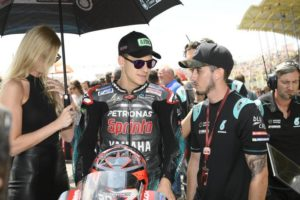 "MotoGP | Gp Germania: Fabio Quartararo, ""Al Sachsenring possiamo fare bene"""