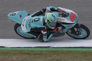 Moto3 | Gp Germania FP3: Ramirez il migliore, in Q1 Arbolino e Canet