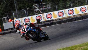 Superbike | Round Donington, FP1: Tom Sykes è il più veloce