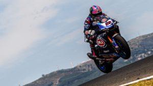 Superbike | Test Portimao: Alex Lowes si conferma al comando