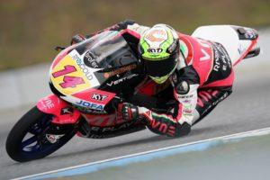 Moto3 | Gp Silverstone FP1: Domina Arbolino, è già record
