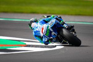 Moto2   Bastianini salta il GP di Silverstone
