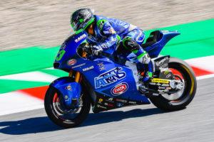 "Moto2 | GP Austria Qualifiche: Bastianini, ""Sarà una gara tosta"""