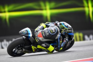 Moto2   Gp Brno FP3: Un grande Bulega precede Baldassarri
