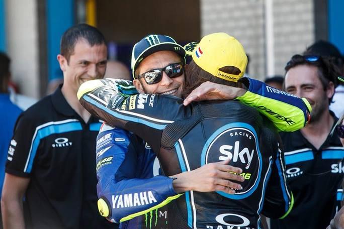 Moto2 | Nicolò Bulega lascia la VR46 di Valentino Rossi