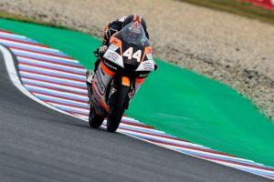 Moto3 | Gp Brno Gara: Canet, vittoria e leadership mondiale, spettacolare rimonta di Antonelli