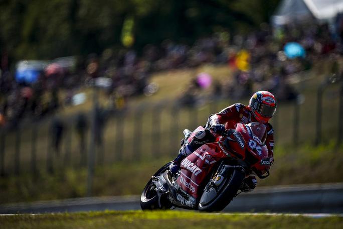 """MotoGP   Gp Austria Day 1: Dovizioso, """"Siamo abbastanza vicini"""" [VIDEO]"""
