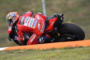 MotoGP | Gp Austria FP1: Dovizioso al Top, Rossi è quinto