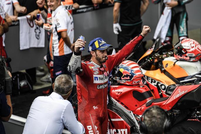 MotoGP | Gp Silverstone: Ducati a caccia della 50esima vittoria in Top Class