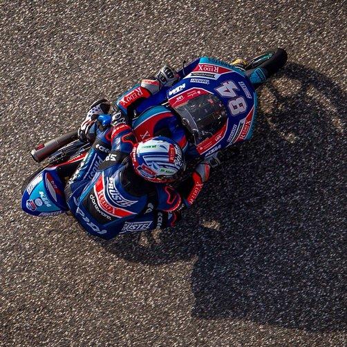 Moto3 | Gp Austria FP1: Kornfeil al comando, bene gli italiani
