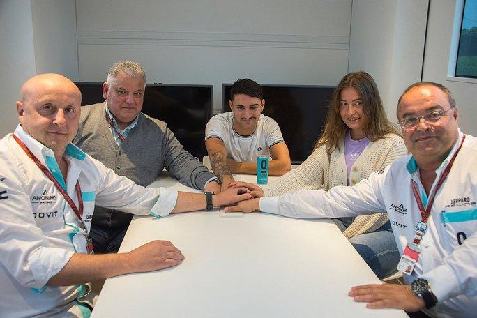 Moto3 | Leopard Racing ufficializza Foggia e Masia in ottica 2020