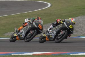 Moto3 | Gp Brno FP1: Masia è il più veloce, Migno è quinto