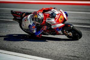 """MotoGP   Gp Silverstone Day 1: Miller, """"Abbiamo fatto un ottimo lavoro"""""""