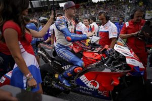 MotoGP | Miller rinnova con Ducati Pramac, avrà la Desmosedici GP20