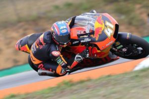 Moto2 | Gp Austria FP2: Binder porta la KTM al top [VIDEO]