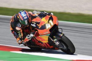 Moto2 | Gp Austria Gara: Binder vince tra mille colpi di scena