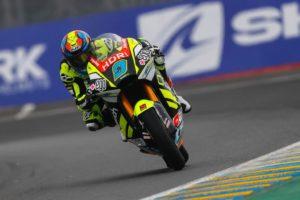 Moto2 | Gp Silverstone FP2: Navarro ancora al top