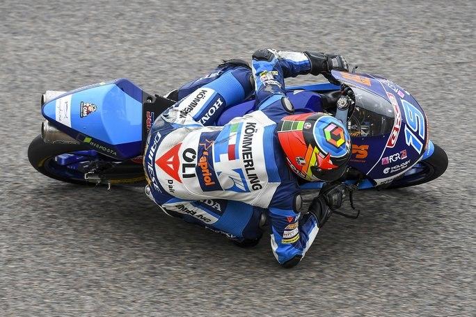 Moto3 | Gp Brno FP2: Rodrigo detta il passo, bene Arbolino secondo [VIDEO]