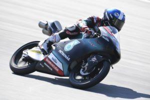 Moto3 | Gp Austria: Pioggia di penalità dopo le qualifiche, Fenati perde la pole