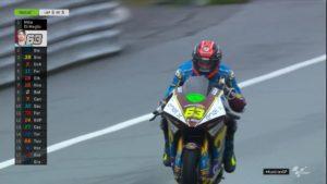 MotoE | Gp Austria Gara: Mike di Meglio vince la seconda gara, breve ma intensa