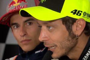 """MotoGP   Gp Austria Conferenza Stampa: Valentino Rossi, """"Lorenzo? Ha solo bisogno di tempo e fiducia"""""""