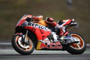 MotoGP | Gp Austria FP2: Marquez imprendibile, Vinales insegue