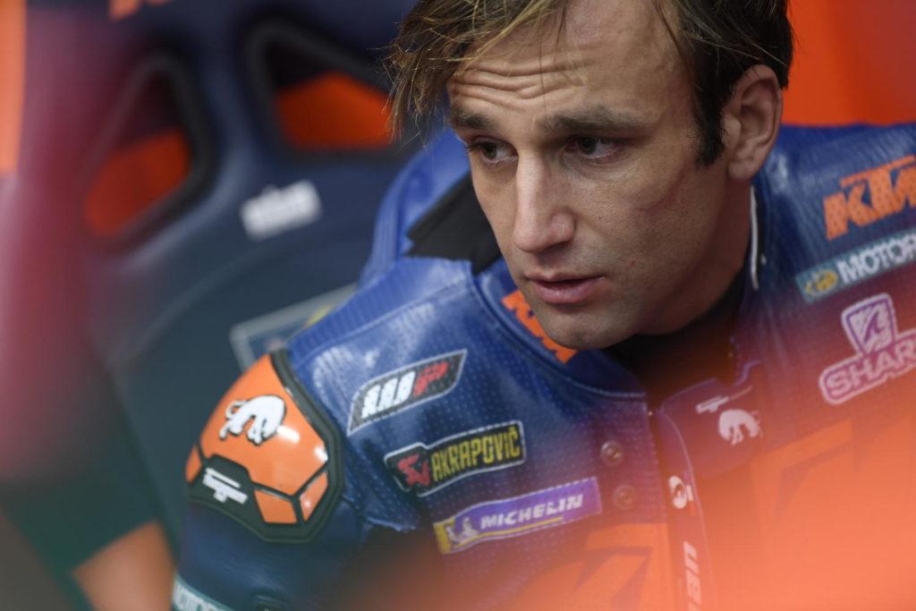 MotoGP: Zarco e KTM si separano. Stop a fine 2019
