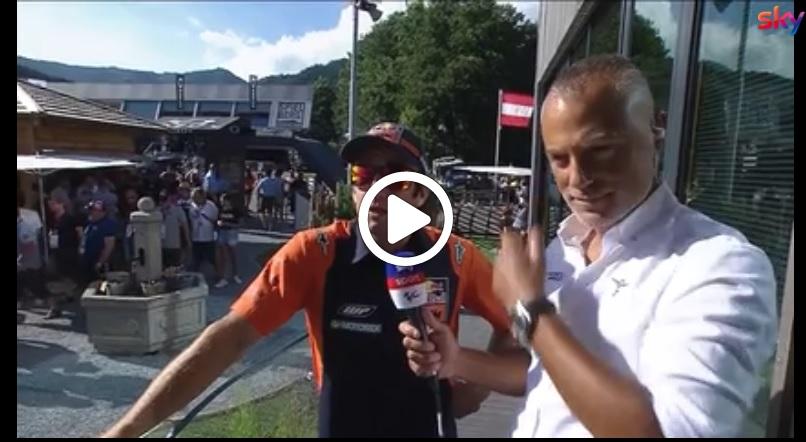 "MotoGP | Gp Austria: Zarco, ""Con questa KTM mi sento frustrato"" [VIDEO]"