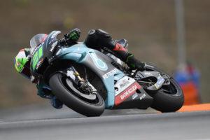 "MotoGP | Gp Brno Gara: Morbidelli, ""Zarco poco elegante, ma sono le gare"""