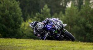 """MotoGP   Gp Brno Day 1: Vinales, """"Sono davvero contento"""" [VIDEO]"""