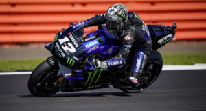 "MotoGP | Gp Silverstone Qualifiche: Vinales, ""Lotta per il podio aperta"" [VIDEO]"