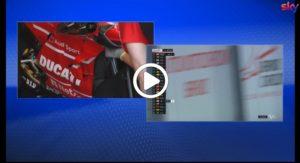 MotoGP | Gp Brno Day 1: La Ducati in pista con la nuova carena [VIDEO]