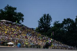 """MotoGP   Valentino Rossi: """"I tifosi? Il tesoro della mia carriera"""""""