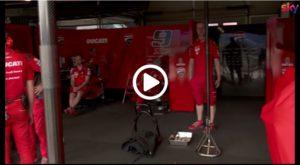 MotoGP | Test Brno: Le novità Ducati per battere Marquez [VIDEO]