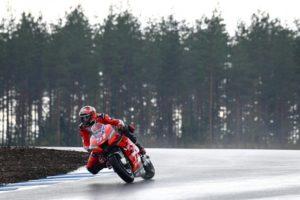 MotoGP | Il battesimo del Kymi Ring, l'opinione dei piloti