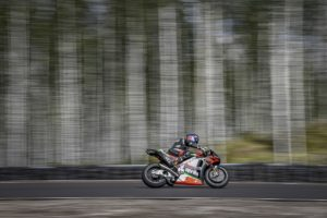 MotoGP | Smith il più veloce nei test al KymiRing, ma il tracciato non convince