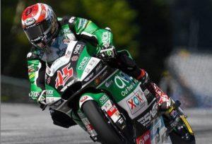 Moto2 | Gp Austria Qualifiche: Prima pole in carriera per Nagashima