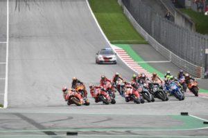 MotoGP | Il ride through sarà un ricordo, nuove regole per il jump start
