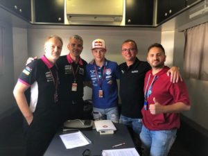 Moto3 | Filip Salac affiancherà Tony Arbolino nel Team Snipers