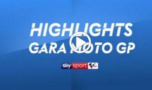 MotoGP | Gp Brno: gli highlights della gara [VIDEO]