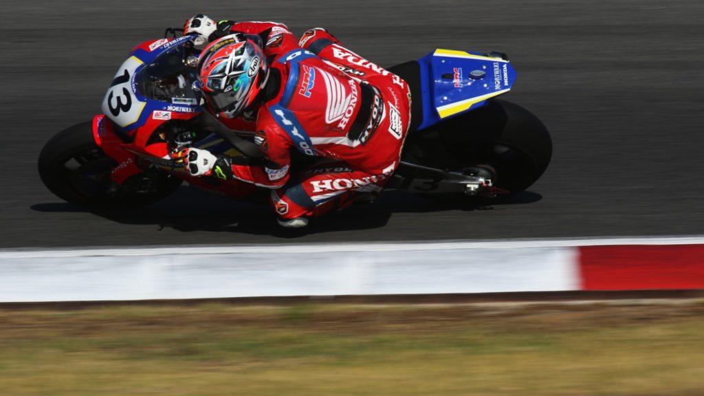 Superbike | Round Portimao: Takumi Takahashi sostituirà Leon Camier
