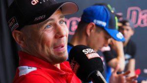 Superbike | Bautista con la Honda, ora è ufficiale