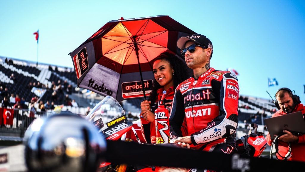 Superbike | Round Magny-Cours, Gara2: Bautista rende merito a Rea