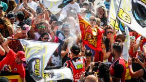 Superbike | Round Portimao, Gara2: Bautista vince in volata su Rea
