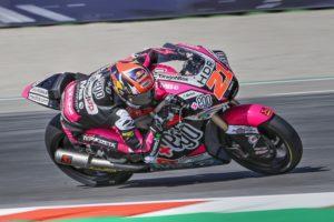 Moto2 | Gp Misano Qualifiche: Pole position per Fabio Di Giannantonio