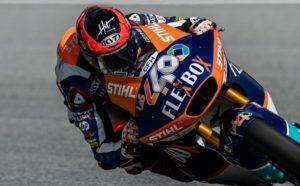 Moto2 | Gp Misano FP2: Fernandez è il più veloce