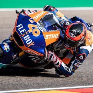 Moto2 | Gp Aragon FP3: Fernandez è il più veloce
